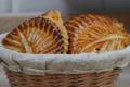 Boulangerie Terroirs d'Avenir. chausson aux pommes