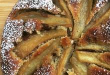 Boulangerie Terroirs d'Avenir. Tarte Bourdaloue