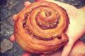 Boulangerie Terroirs d'Avenir. Escargot praliné