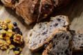 Boulangerie Terroirs d'Avenir. Pain aux fruits