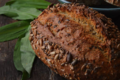 Boulangerie Terroirs d'Avenir. Pain aux céréales bio