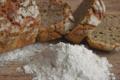 Boulangerie Terroirs d'Avenir. Pain de seigle bio