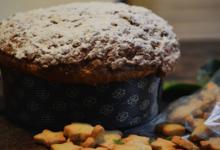 Boulangerie Terroirs d'Avenir. Brioche de Noël