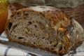 Boulangerie Terroirs d'Avenir. Pain aux noix
