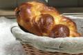 Boulangerie Terroirs d'Avenir. Brioche tressée
