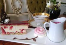 Violetta et Alfredo - Salon de thé