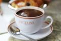 Angelina. Chocolat chaud