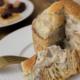 Stohrer. bouchée à la reine au foie gras et truffée