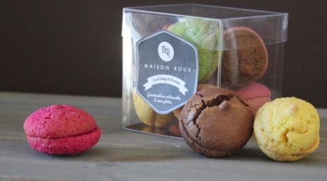 Maison Roux. Macarons classiques