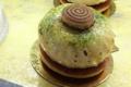 Pâtisserie Tomo. Dorayaki genmai