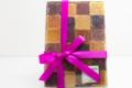 Chocolaterie Saunion. Pulpe de fruits