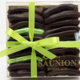 Chocolaterie Saunion. Orangettes