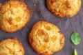 Chambelland. cookies gingembre menthe fraiche