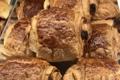Boulangerie Le Petit Parisien. Pain au chocolat