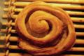 Boulangerie pâtisserie Bara Mintin. Escargot