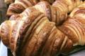 Boulangerie pâtisserie Bara Mintin. Croissants