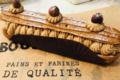 Boulangerie pâtisserie Bara Mintin. Paris Brest revisité