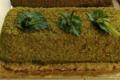 Pâtisserie Pain de Sucre. Végétal