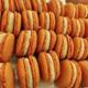 Pâtisserie Pain de Sucre. Macarons Noix du Périgord