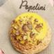 Popelini. Chou mangue ananas