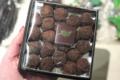 Chocolaterie Joséphine Vannier. Truffes
