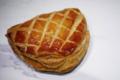 Boulangerie Flamel. chausson aux pommes à la cannelle