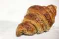 Boulangerie Flamel. croissant au zaatar