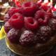 Boulangerie Patisserie l'Essentiel. Tartelette framboise