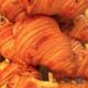 Boulangerie Patisserie l'Essentiel. Croissants