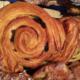 Boulangerie Patisserie l'Essentiel. Pain aux raisins