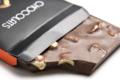 Girard Chocolatier. Tablette chocolat au lait et noisettes