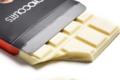 Girard Chocolatier. Tablette chocolat blanc