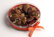 Girard Chocolatier. Mendiants