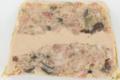 Castaing. Marbré de volaille foie gras champignon
