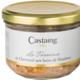 Castaing. Terrine de chevreuil aux baies de genièvre