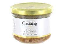Castaing. Pâté de foie landais