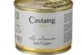 Castaing. Sauce aux cèpes