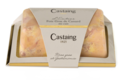 Castaing. Foie gras de canard entier