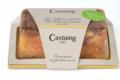 Castaing. Foie gras de canard au Jurançon et baies de genièvre
