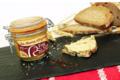 La Ferme d'Enjacquet. Bocal de Foie gras de Canard