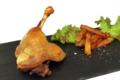 La Ferme d'Enjacquet. Cuisse de canard confite