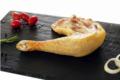 La Ferme d'Enjacquet. Cuisse / Entrecuisse de poulet fermier Label Rouge