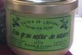ferme de Linoudel. Foie gras entier de canard