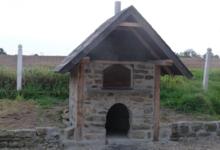 ferme de Linoudel
