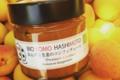 Biomomo Hashimoto. Confiture abricot gingembre