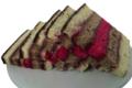 Boulangerie pâtisserie Murciano. Le coloré