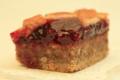 Florence Khan. Linzer torte