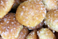 Maison Marnay. Chouquettes