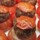 Fairrier traiteur. Tomates farçies