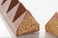 Jadis Et Gourmande. Pyramide chocolat au lait